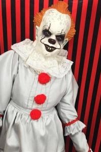 Jesters/Clowns
