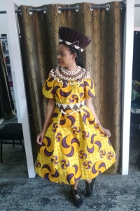 African & Traditional